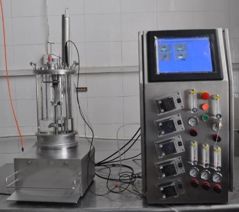 动物细胞生物反应器(磁力传动)