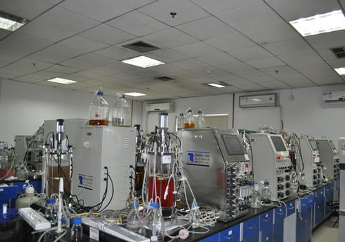 动物细胞生物反应器(悬浮培养)